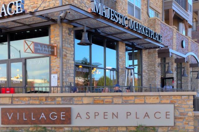 village at aspen place